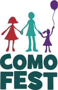ComoFest Logo