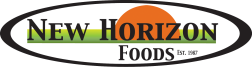 New Horizon Foods logo