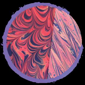 paper marbling_circled